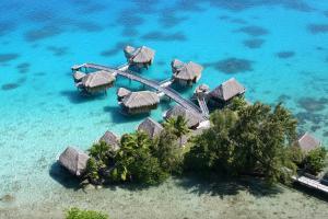 Sofitel Bora Bora Marara Beach Resort, Отели  Бора-Бора - big - 6