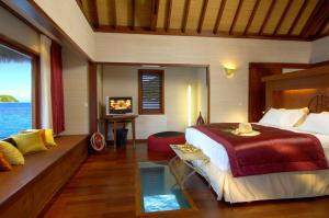 Sofitel Bora Bora Marara Beach Resort, Отели  Бора-Бора - big - 7
