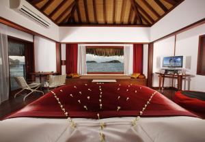 Sofitel Bora Bora Marara Beach Resort, Отели  Бора-Бора - big - 8