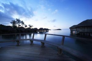 Sofitel Bora Bora Marara Beach Resort, Отели  Бора-Бора - big - 16