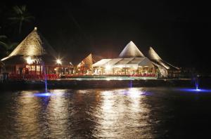 Sofitel Bora Bora Marara Beach Resort, Отели  Бора-Бора - big - 56
