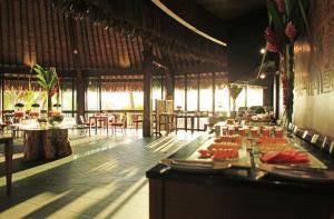 Sofitel Bora Bora Marara Beach Resort, Отели  Бора-Бора - big - 55