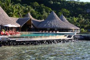 Sofitel Bora Bora Marara Beach Resort, Отели  Бора-Бора - big - 26