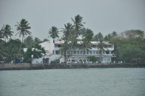 格维雅帕纳海滩酒店 (Goviyapana Beach Hotel)