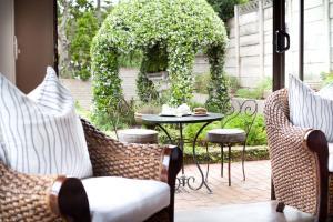 The Vineyard on Ballito, Guest houses  Ballito - big - 7