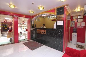 Zaineast Hotel, Hotels  Dubai - big - 26