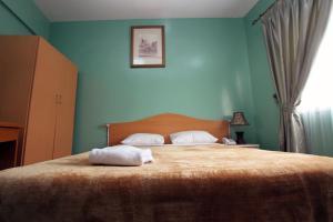 Zaineast Hotel, Hotels  Dubai - big - 24