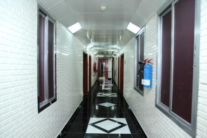 Zaineast Hotel, Hotels  Dubai - big - 22