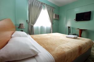 Zaineast Hotel, Hotels  Dubai - big - 11