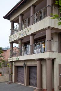 The Vineyard on Ballito, Guest houses  Ballito - big - 54