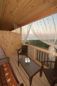 Guest House U Vandy, Affittacamere  Privetnoye - big - 13