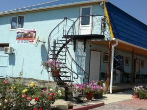 Guest House U Vandy, Affittacamere  Privetnoye - big - 1