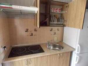 Guest House U Vandy, Affittacamere  Privetnoye - big - 12