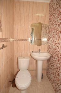 Guest House U Vandy, Affittacamere  Privetnoye - big - 9