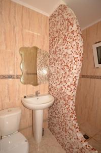 Guest House U Vandy, Affittacamere  Privetnoye - big - 5