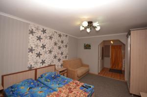 Guest House U Vandy, Affittacamere  Privetnoye - big - 6