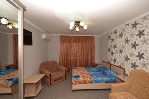 Guest House U Vandy, Affittacamere  Privetnoye - big - 3
