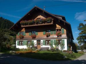 Ferienhof Reichart