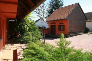 Ottó Panzió Villány, Гостевые дома  Виллань - big - 34