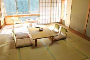 Фото отеля Sansuikan Kawayu Midoriya