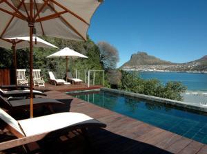 Кейптаун - Chapmans Peak Hotel