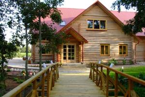 Viesu nams Zaļā Sala