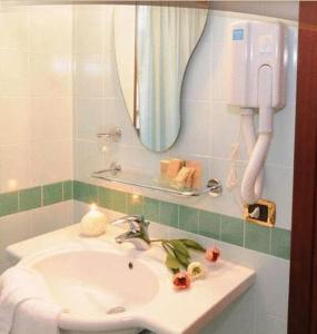 Hotel La Spia D'Italia, Hotels  Solferino - big - 8