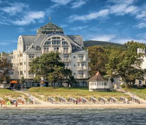Hotel AM MEER and Spa