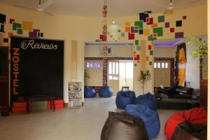Zostel Varanasi, Hostels  Varanasi - big - 13
