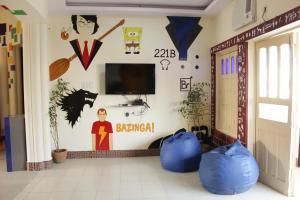 Zostel Varanasi, Hostely  Varanasi - big - 22