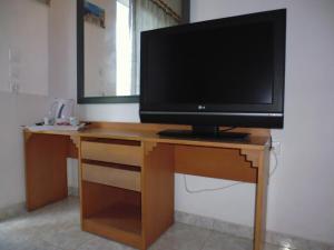 Farkia Exclusive Studios, Apartmány  Faliraki - big - 6