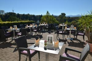 Hotel Sonnenhang, Hotely  Kempten - big - 37