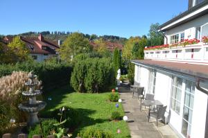 Hotel Sonnenhang, Hotely  Kempten - big - 56