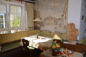 Hotel Sonnenhang, Hotely  Kempten - big - 53