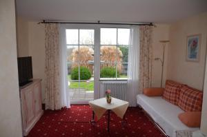Hotel Sonnenhang, Hotely  Kempten - big - 13
