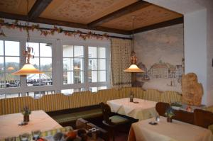 Hotel Sonnenhang, Hotely  Kempten - big - 42