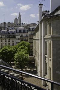 obrázek - Le Montclair Montmartre Hostel & Budget Hotel
