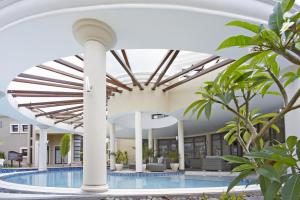 Villasun Luxury Apartments & Villas - , , Mauritius