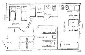 Zadvortsi Guest House