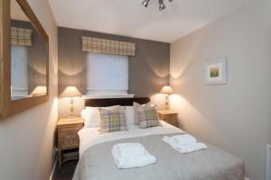 City Centre 2 by Reserve Apartments, Apartmány  Edinburgh - big - 3