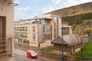 City Centre 2 by Reserve Apartments, Apartmány  Edinburgh - big - 8