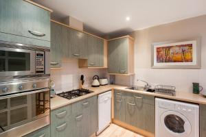 City Centre 2 by Reserve Apartments, Apartmány  Edinburgh - big - 9