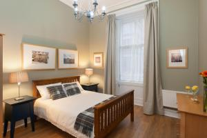 City Centre 2 by Reserve Apartments, Apartmány  Edinburgh - big - 10
