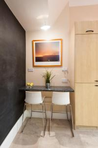 City Centre 2 by Reserve Apartments, Apartmány  Edinburgh - big - 12