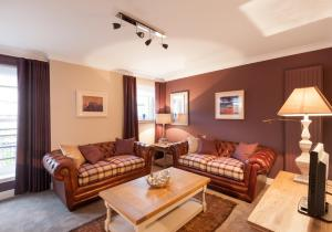 City Centre 2 by Reserve Apartments, Apartmány  Edinburgh - big - 1