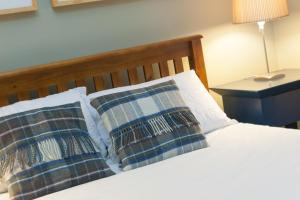 City Centre 2 by Reserve Apartments, Apartmány  Edinburgh - big - 13