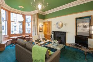 City Centre 2 by Reserve Apartments, Apartmány  Edinburgh - big - 14