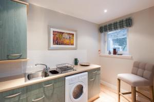 City Centre 2 by Reserve Apartments, Apartmány  Edinburgh - big - 15