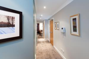 City Centre 2 by Reserve Apartments, Apartmány  Edinburgh - big - 18