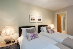 City Centre 2 by Reserve Apartments, Apartmány  Edinburgh - big - 19